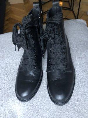 Edited Boots 'Marlin'