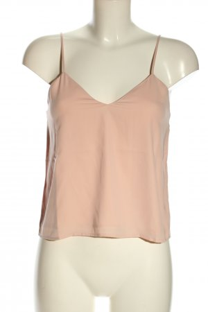 Edited Camisole pink Casual-Look