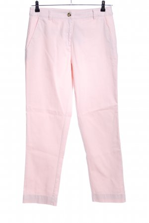 Edited Chinohose pink Casual-Look