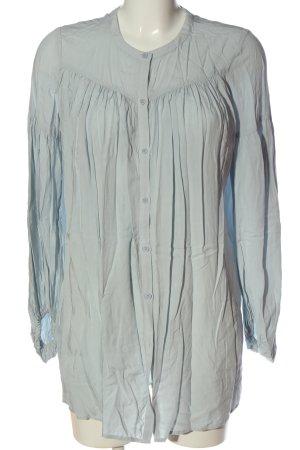 Edited Hemd-Bluse blau Casual-Look