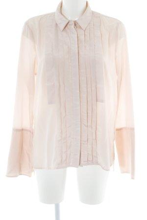 Edited Hemd-Bluse rosé Elegant