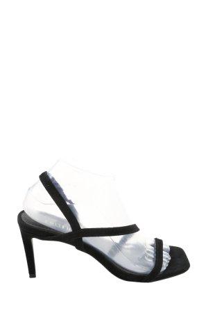 Edited High Heel Sandaletten