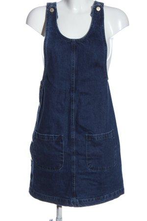 Edited Jeanskleid blau Casual-Look