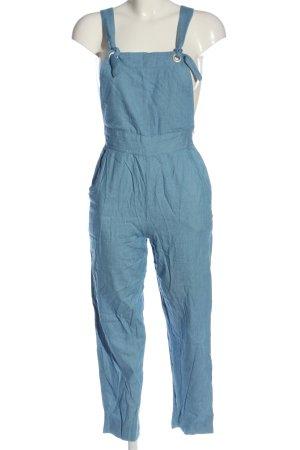 Edited Jumpsuit blau Casual-Look