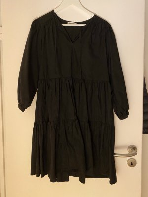 Edited Midi Dress black