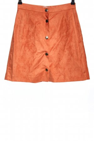 Edited rock hellorange Casual-Look