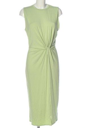 Edited Midi Dress green casual look
