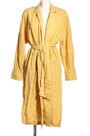 Edited Oversized Coat primrose casual look