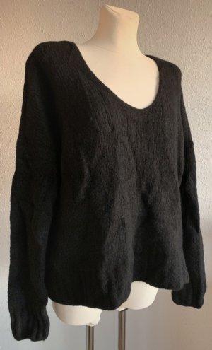 Edited Pullover mit V-Ausschnitt Neu mit Etikett