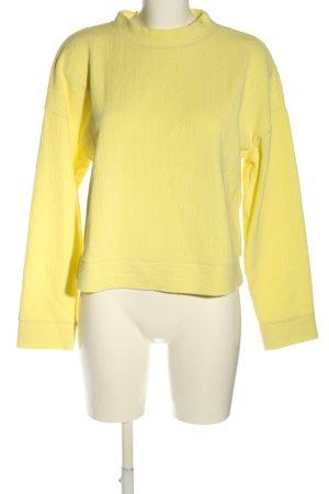 Edited Sweat Shirt primrose casual look