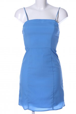 Edited Trägerkleid blau Elegant