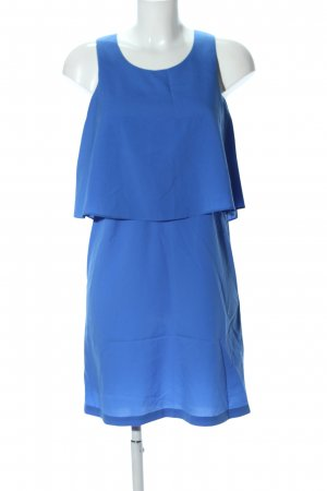 Edited Trägerkleid blau Casual-Look