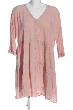 Edited Volantkleid pink Casual-Look