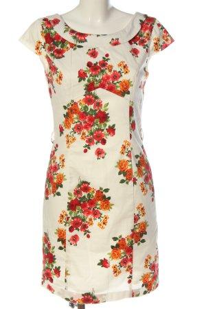 Edith & Ella Summer Dress allover print casual look