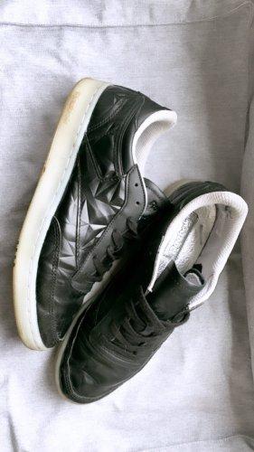 Reebok Zapatos de patinador negro