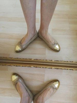 Edle Ballerinas von Unuetzer