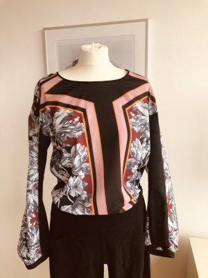 Edle Bluse von CLOVER CANYON (S) Neu! NP 149$