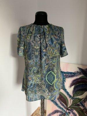 Edle Bluse von Designerin Lola Paltinger, Neupreis 79,95€