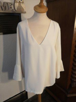 Edle Bluse von H&M mit tollen Ärmeln
