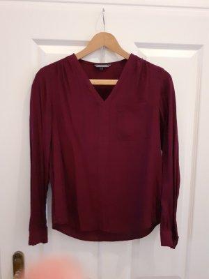 Tommy Hilfiger Blusa de túnica multicolor