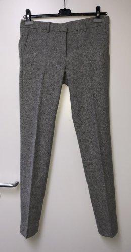 Mauro Grifoni Pantalone di lana multicolore Lana