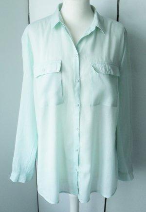 edle Esprit Bluse Gr. 42 mint nur wenige Male getragen