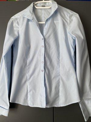 Edle (Hemd) Bluse von Eterna Excellent