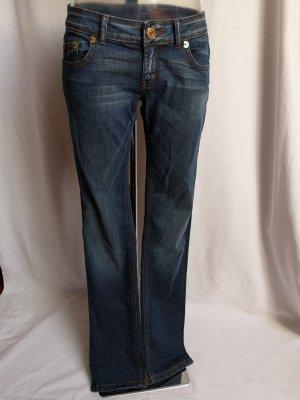 edle Jeans gerade geschnitten Neuwertig!