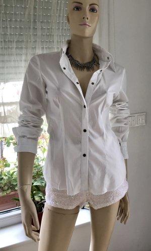 Edle JUST CAVALLI Bluse/Hemd Gr. S