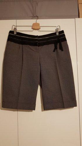 Philosophy Di Alberta Ferretti Short Trousers black-grey