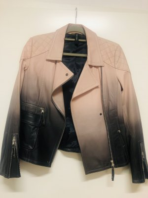 MARCCAIN Biker Jacket multicolored