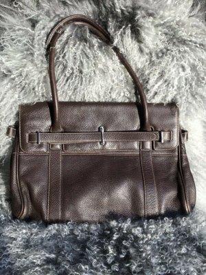 abro Handbag brown
