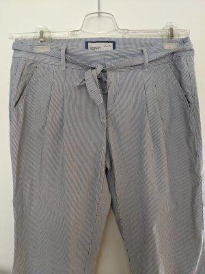 Esprit Spodnie Capri Wielokolorowy