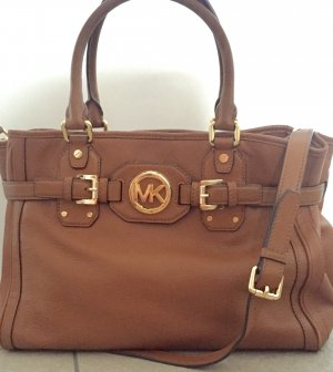 Edle  Michael Kors  Luxus Leder-Handtasche