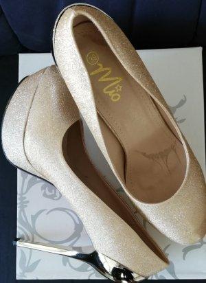 edle Mio Heels