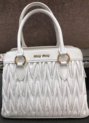 Edle MIU MIU  Designer-Handtasche von Prada