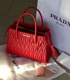 Edle Miu Miu Handtasche von Prada  NEU