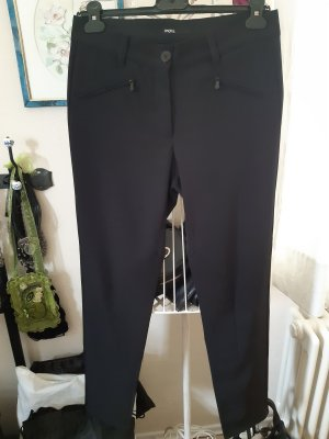 Angels Riding Trousers black