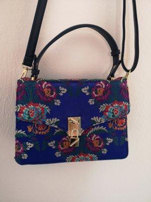 edle Tasche im asiatischen Stil