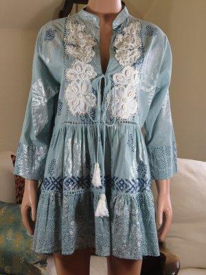 Edle Tunika - kann auch als Minikleid getragen werden - neu Neupreis 89,- €