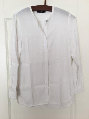 Edle weiße Bluse Someday