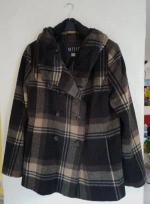 Edle Wolljacke von Milo Coats