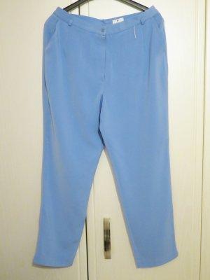 Edle, zeitlos schöne hellblaue Damenhose, Gr. 46/XL, von FABIANI, neu!!!