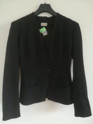 Alaïa Tuxedo Blazer black