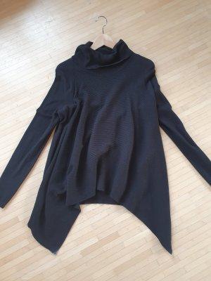 Edler, außergewöhnlicher Pullover von Comma, Gr. S