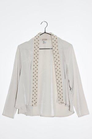 edler Blazer Jacke mit Perlen von H&M Größe M