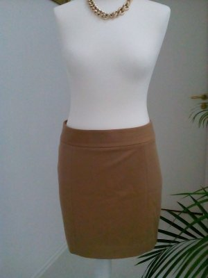 Express Skirt bronze-colored-sand brown