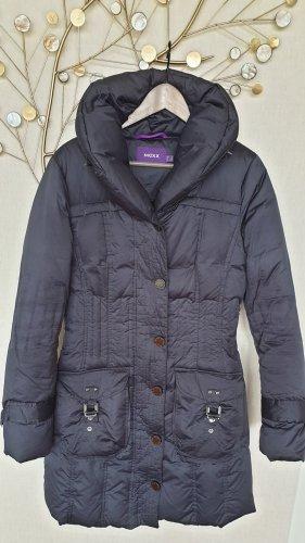 Mexx Winter Coat dark blue