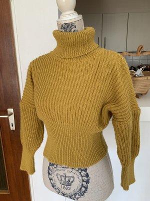 Turtleneck Sweater multicolored