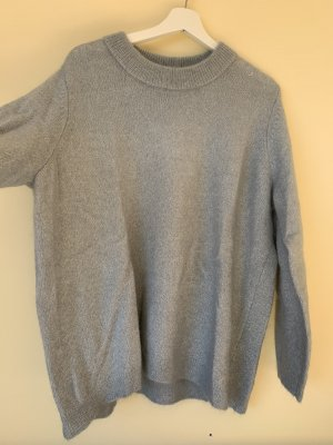 Edler High neck knit